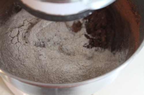 wwheat flour