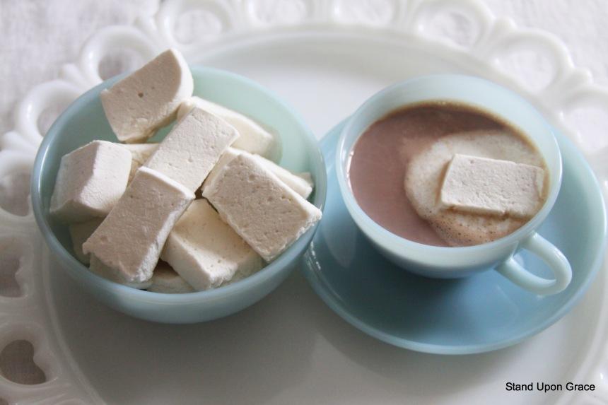 Heartfelt Hot Cocoa